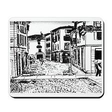 Trento Italy Mousepad