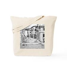 Trento Italy Tote Bag