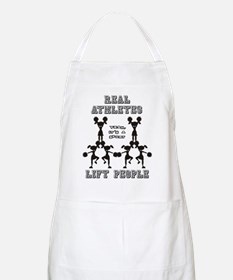 Athletes - Cheer BBQ Apron