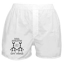 Athletes - Cheer Boxer Shorts