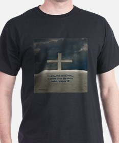 Cross in the Storm T-Shirt