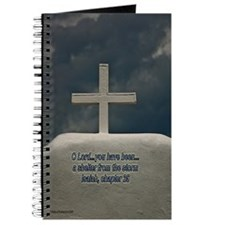 Cross in the Storm Journal