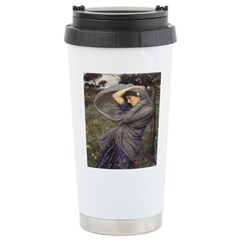 Windy Day Travel Mug