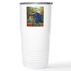 The Prioress Travel Mug
