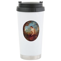 Faery Music Travel Mug