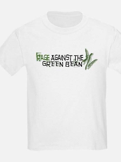 Rage Against the Green Bean T-Shirt