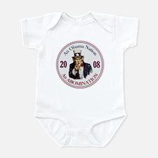 Obama Nation Infant Bodysuit