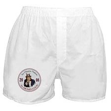 Obama Nation Boxer Shorts