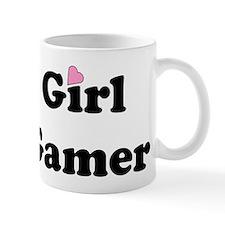 Girl Gamer Mug