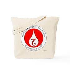 SCA Chirurgeon's Guild Tote Bag