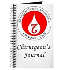 SCA Chirurgeon's Guild Journal