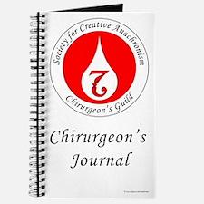 SCA Chirurgeon's Guild Journal