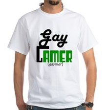 Gay Gamer Shirt