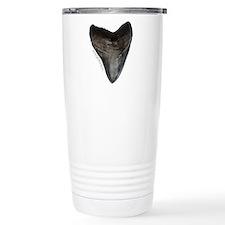 Megalodon Tooth Travel Mug