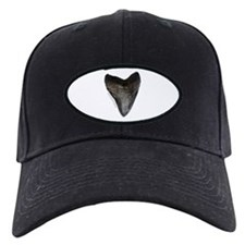 Megalodon Tooth Baseball Hat
