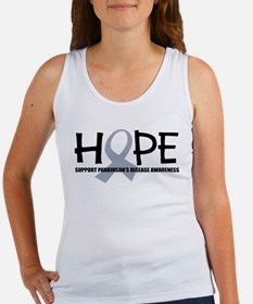 Breast Cancer Hope Women's Tank Top