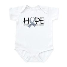 Breast Cancer Hope Infant Bodysuit