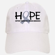 Breast Cancer Hope Baseball Baseball Cap