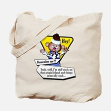 Catching Up With Charlie... Tote Bag