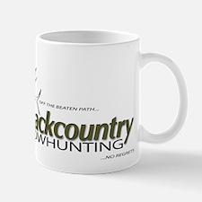 Backcountry Bowhunting Mug