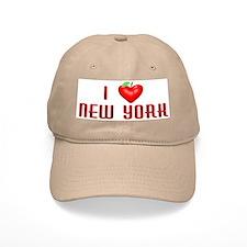 I Love NY Baseball Cap