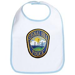 Signal Hill Police Bib