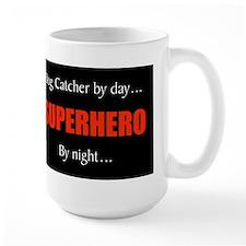 dog catcher Mug