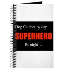 dog catcher Journal