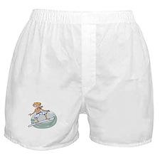 SURFER BOY_2 Boxer Shorts