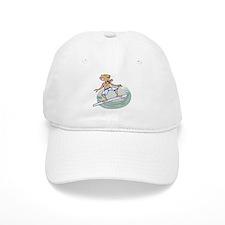 SURFER BOY_2 Baseball Cap