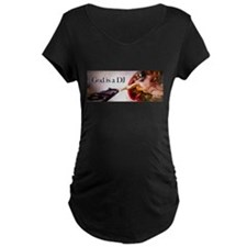 DJ God T-Shirt