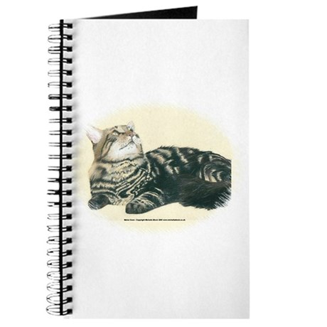 Maine Coon Journal