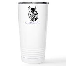 Chin 6 Travel Mug