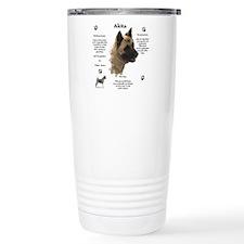 Akita 1 Travel Mug