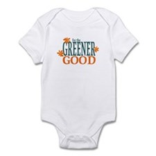 Greener Good Infant Bodysuit