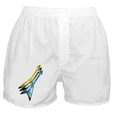 The Flying V Boxer Shorts