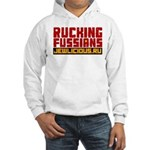 Jewlicious.ru Hooded Sweatshirt