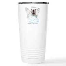 Bulldog 6 Travel Mug