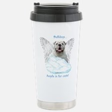 Bulldog 6 Travel Mug