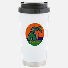 Gush Katif Lives Travel Mug