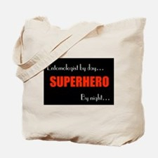 Entomologist Tote Bag