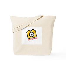 Cute Podcast Tote Bag
