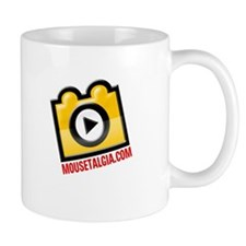 Cute Podcasting Mug