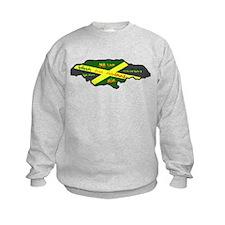 Jamaica Fag Sweatshirt