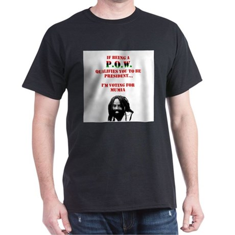 Mumia Dark T-Shirt