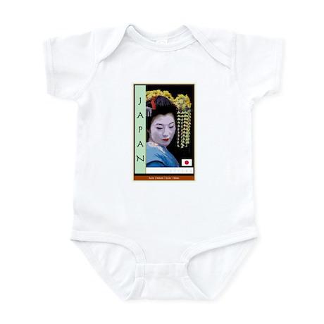 Japan Infant Bodysuit