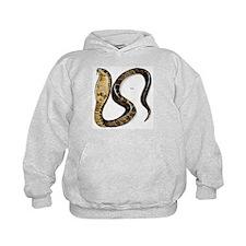 Cobra Snake Hoodie