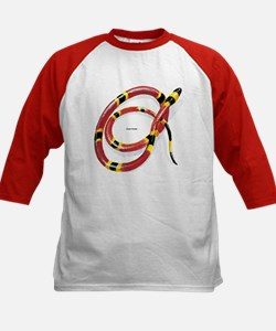 Coral Snake (Front) Tee