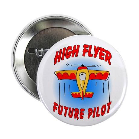 High Flyer Future Pilot Button
