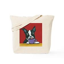 Java Boston Tote Bag